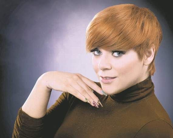 Take a trip down memory lane with Cilla and The Shades of the 60s