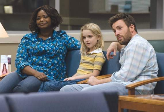 Film review: Gifted is laden with delightful surprises