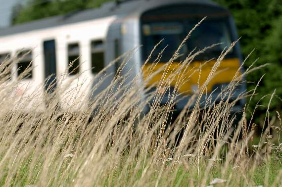 Greater Anglia service from Southend Victoria to Liverpool Street delayed at Brentwood