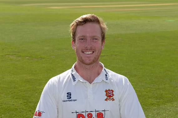 Essex County Cricket Club: Harmer the hero leaving Bears on the brink