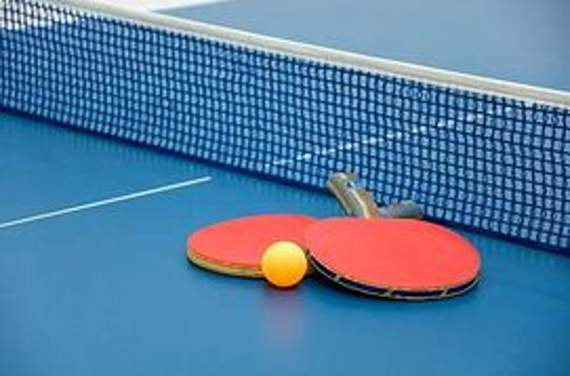 Southend and District Table Tennis League