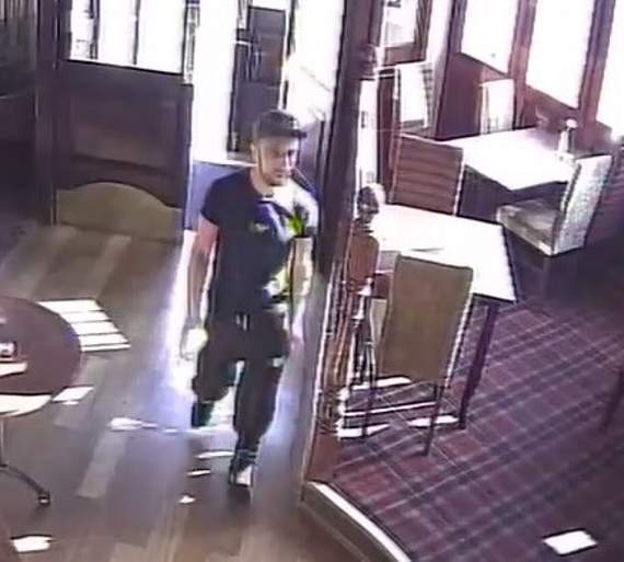Police appeal for help to trace man in connection with Southend pub assault